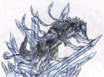 Crystal Beast