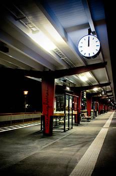 Midnight Train.