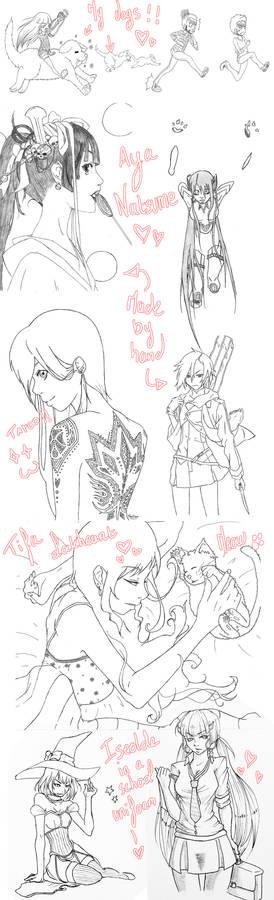 Sketch -2-