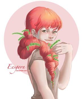 Leafy Braid