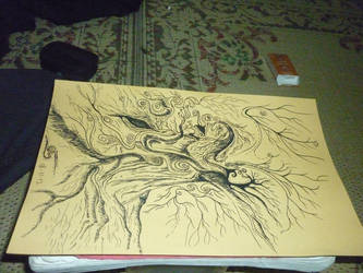 Crawling by putra05