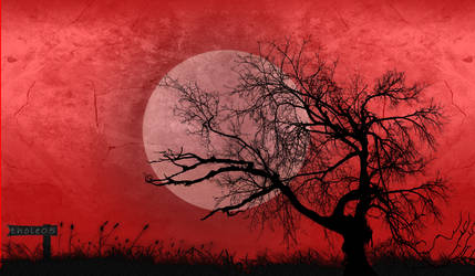 Red Night by putra05