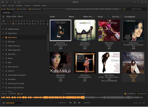 Preview Ora Mulih for v4.10 updates