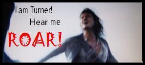 Will's Mighty Roar by grecianxpiratex07