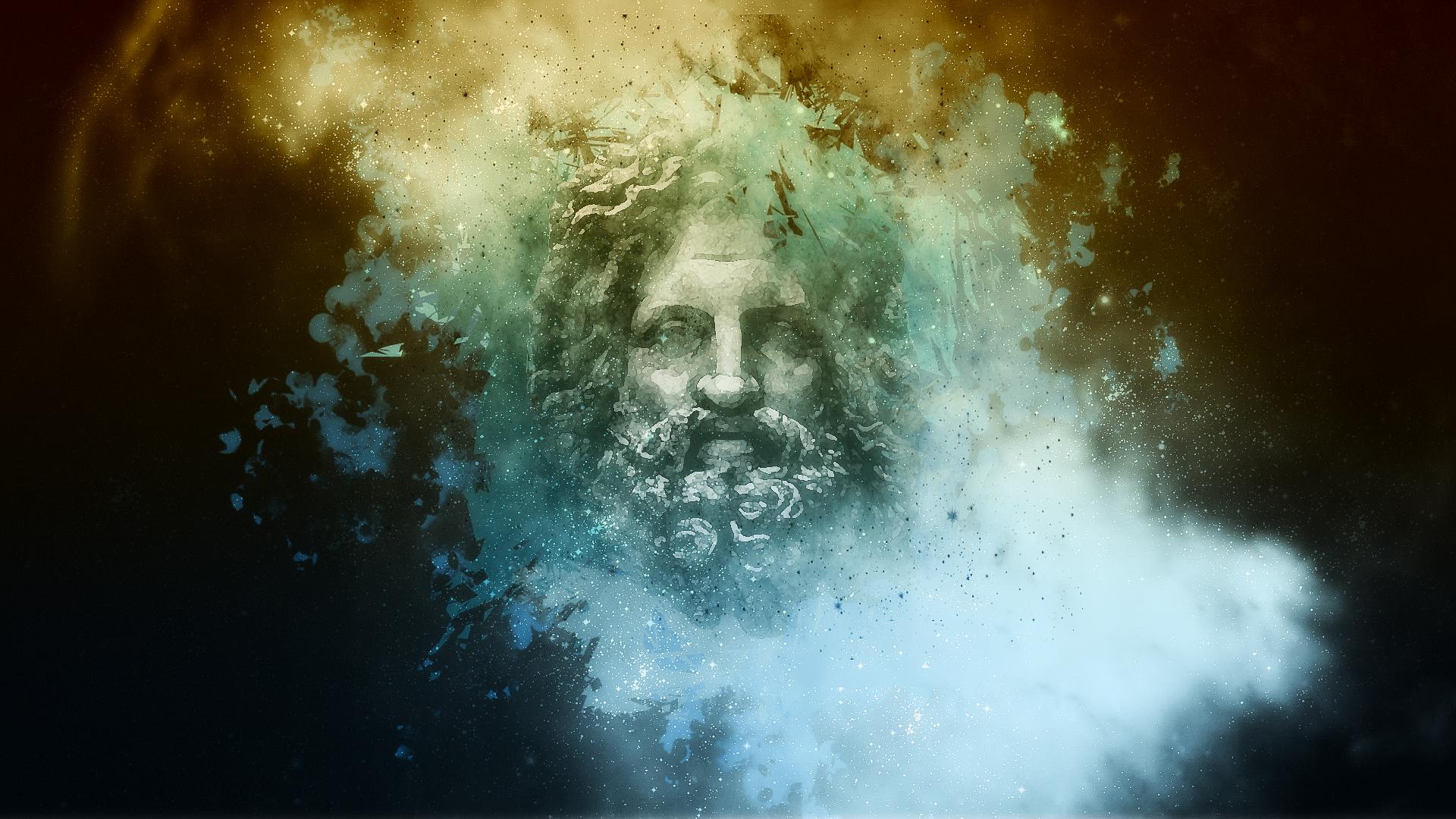 Zeus by V-A-R-E-K-A-I