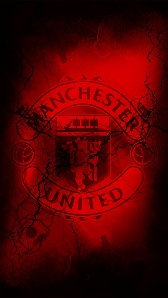 Lambang Manchester United Keren