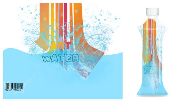 Art water