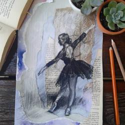 Dancing Through Dust