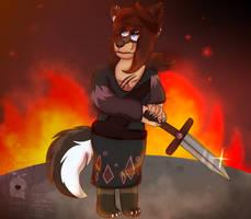 +Shepherd of Fire+