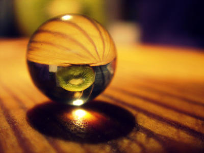 upside ball by unknownlittlechild