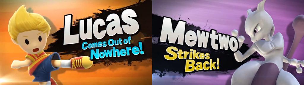 Super Smash Bros 4 DLC by TrueBladEdge