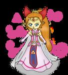 Four Swords Princess