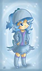 Aqua the Quagsire