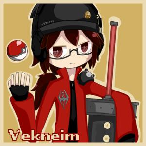 Vekneim's Profile Picture