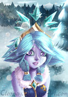 Winterwonder Dream - Neeko by Cleopay