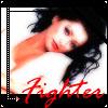 Fighter by darkgarden