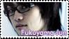 Fukuyama Jun Stamp by SapphireRhythm