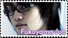 Fukuyama Jun Stamp by SR-Soumeki