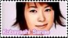 Kobayashi Sanae Stamp by SapphireRhythm