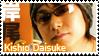 Kishio Daisuke Stamp by SapphireRhythm
