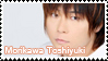 Morikawa Toshiyuki Stamp by SapphireRhythm
