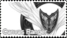 Canvas Ranger Stamp by SapphireRhythm