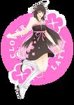 CLAC - Minami Saku