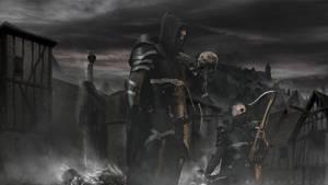 Assassin's Brotherhood (Medieval, Fantasy)