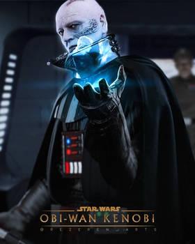 Vader Remorses ( Obi-Wan Kenobi series)