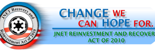 Jnet Recovery and Reinvestment Act by Trivas