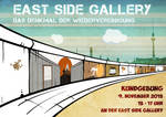 Flyer East-Side-Gallery by dtops