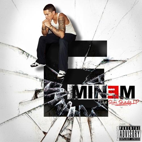 Eminem Cover by massolmelissa on DeviantArt  Eminem Cover by...