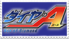[Stamp] Daiya no Ace by kirilldesu