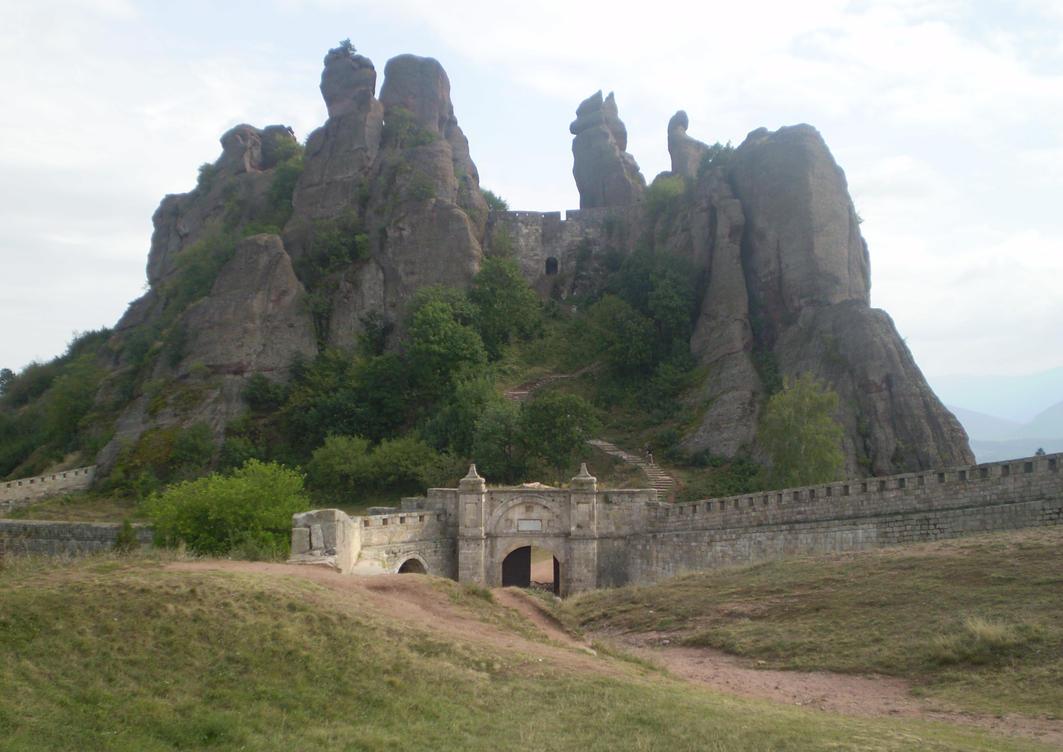 Belogradchik by boliarka