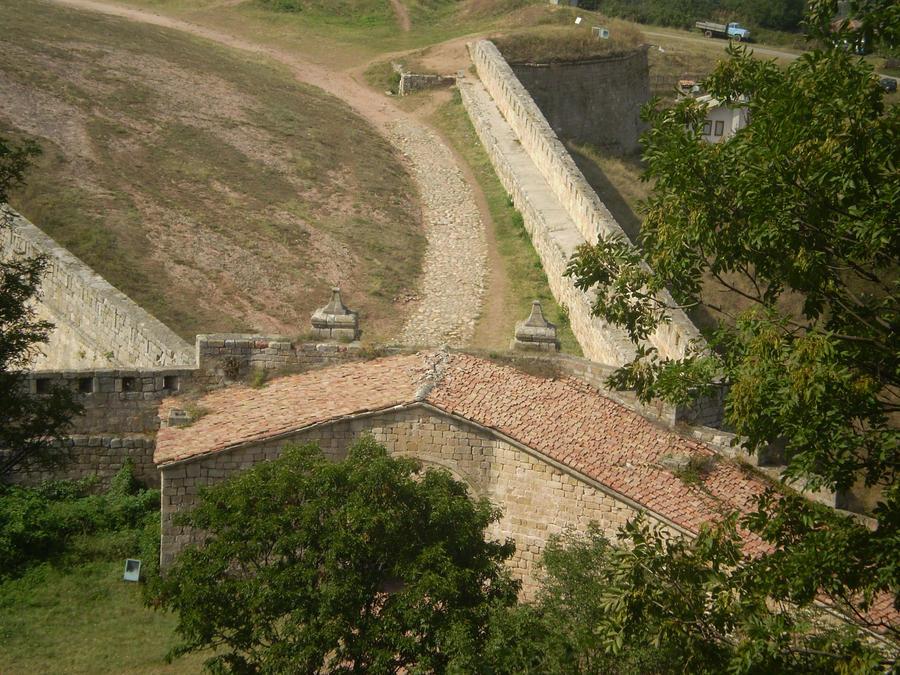 ruins1 by boliarka