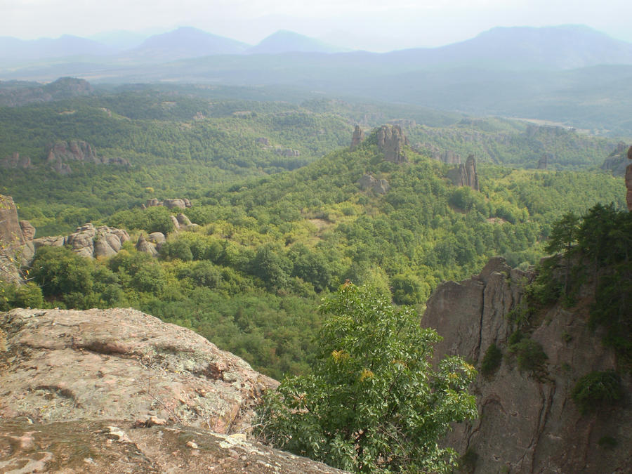 landscape2 by boliarka