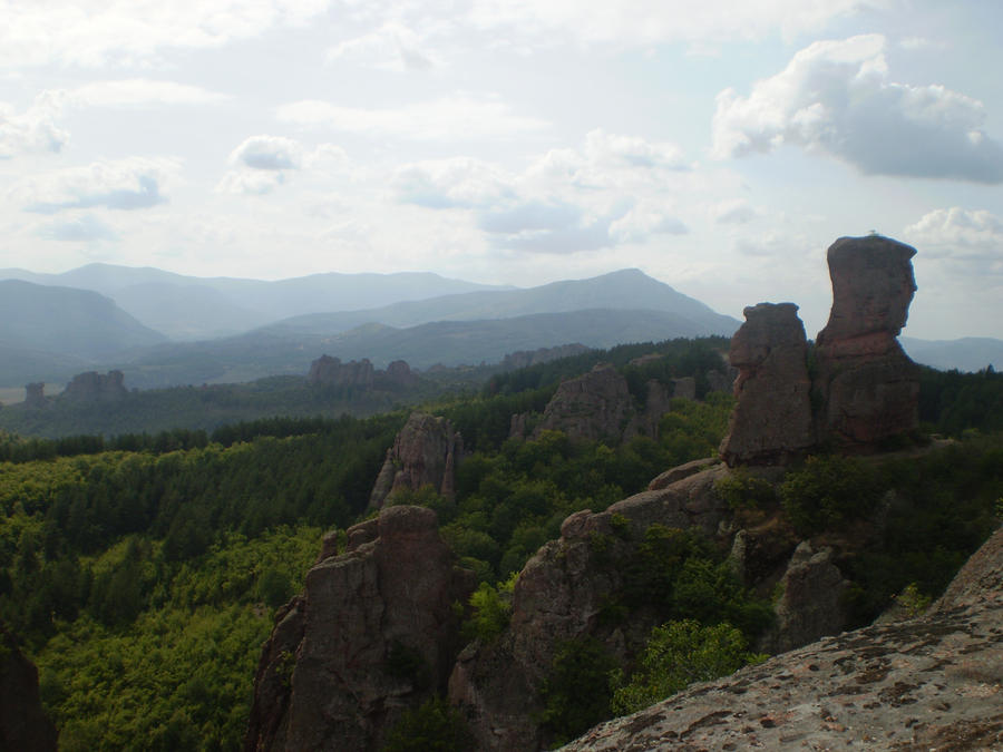 landscape3 by boliarka