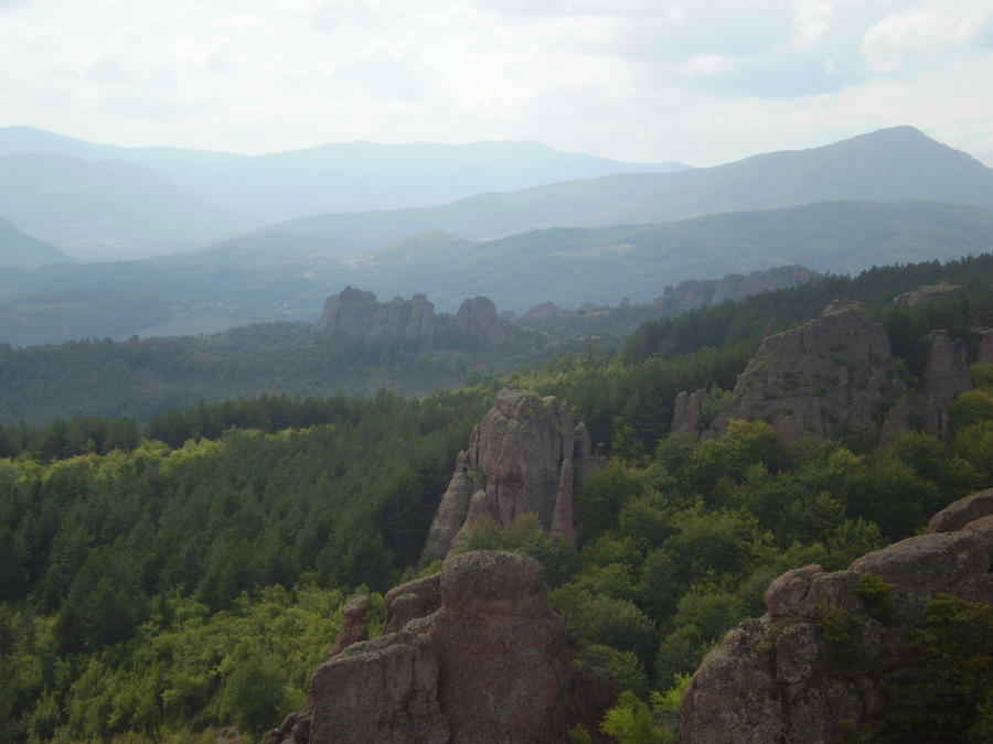 landscape41. Inform me and sen by boliarka