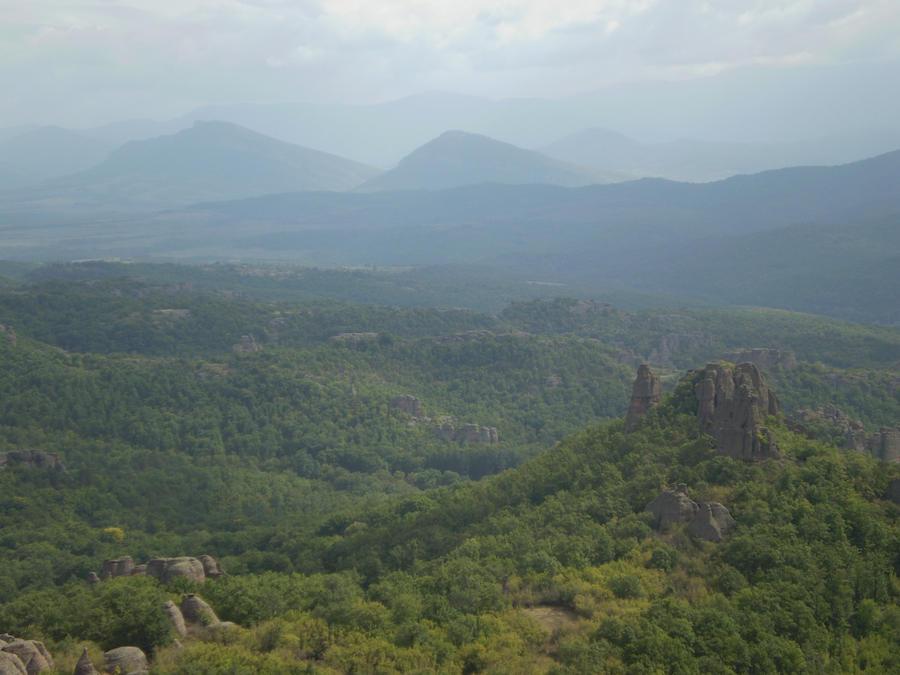 landscape8 by boliarka