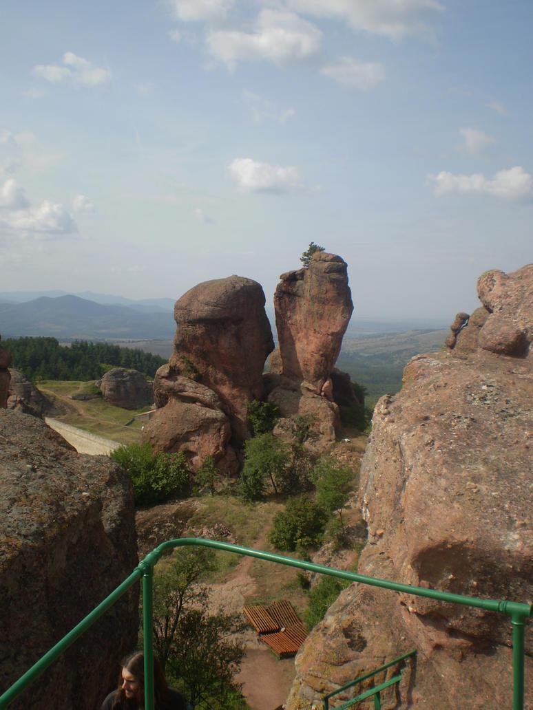 rocks11 by boliarka