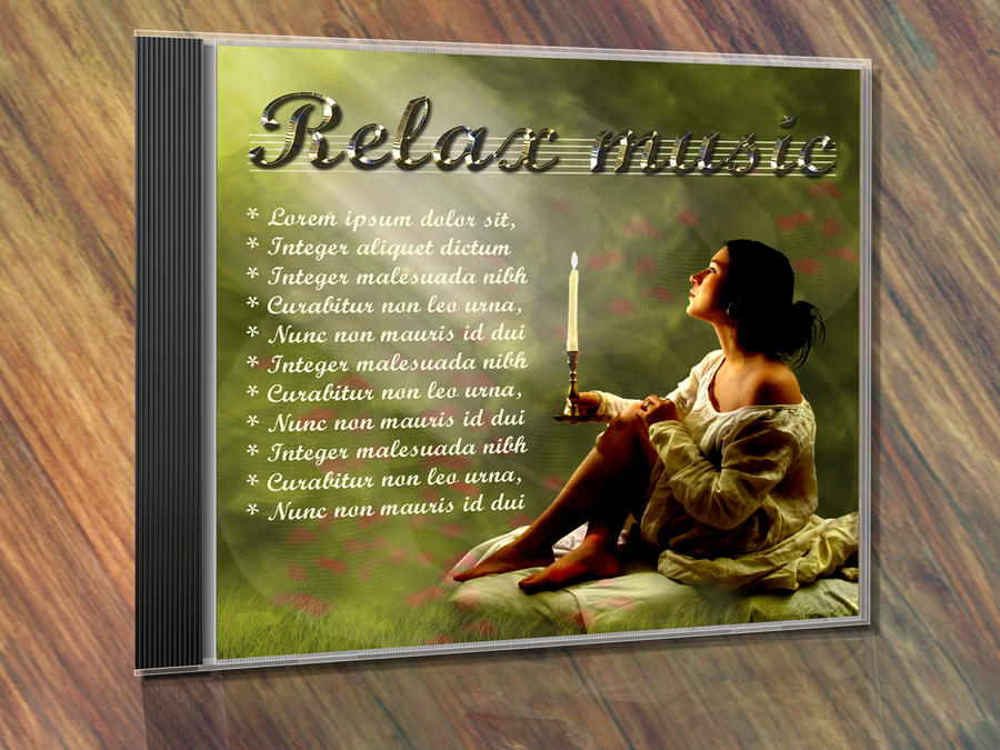 RelaxMusic-DVD by boliarka