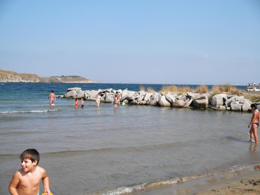 sea_beach2011 by boliarka