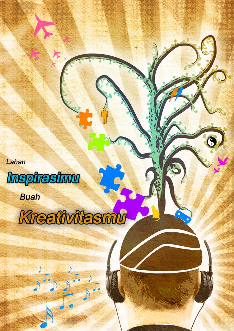 Kreatif nor Creative by Cyberlock