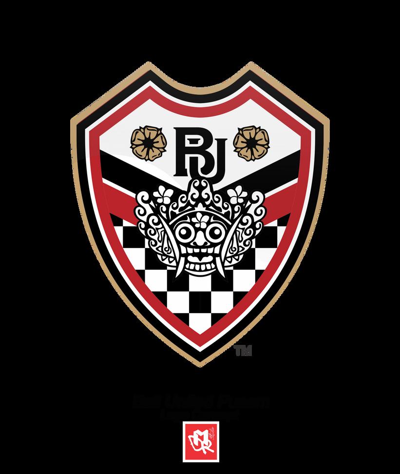 Bali United Logo By Imahkudesain
