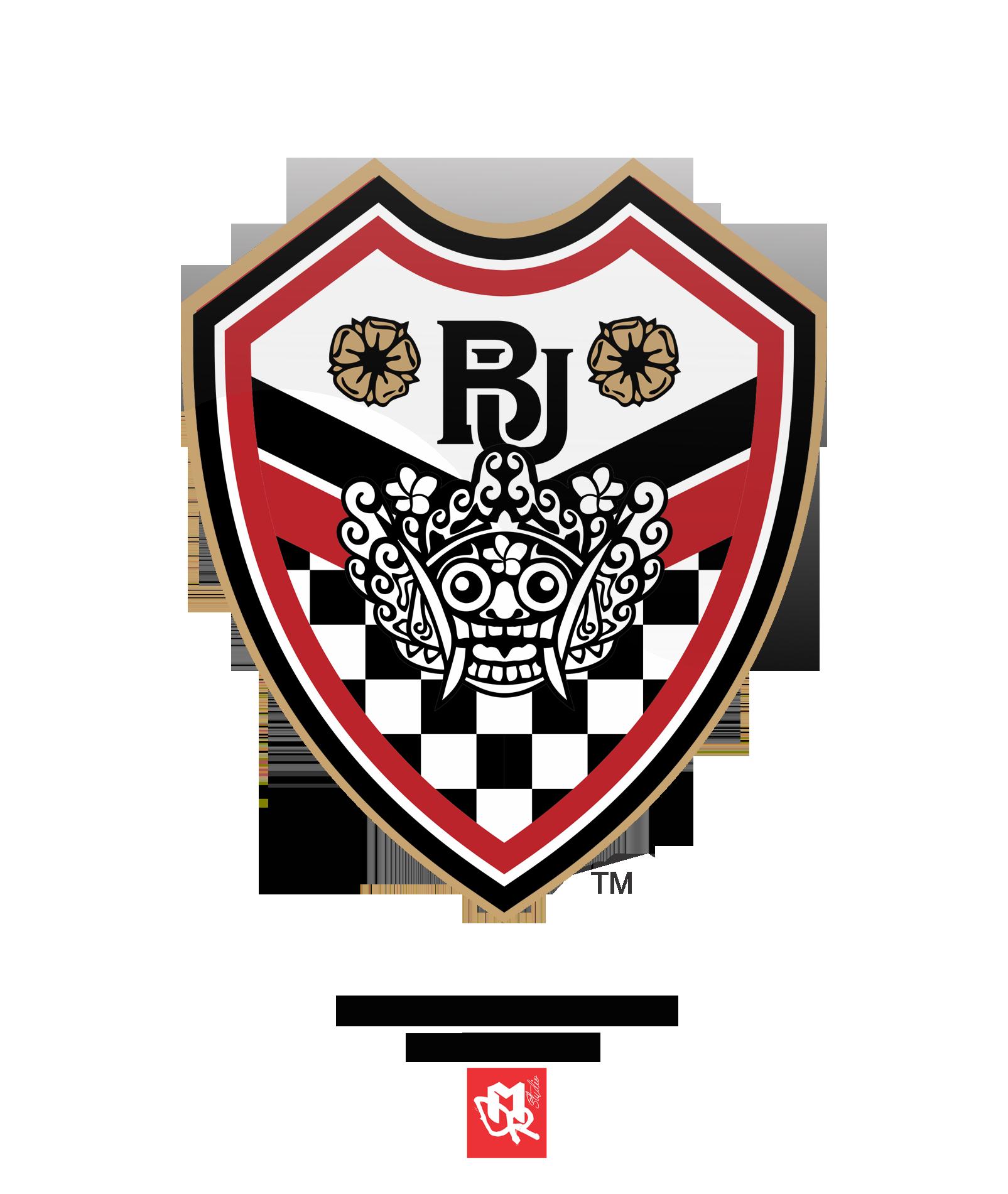 Bali United logo by imahkudesain on DeviantArt
