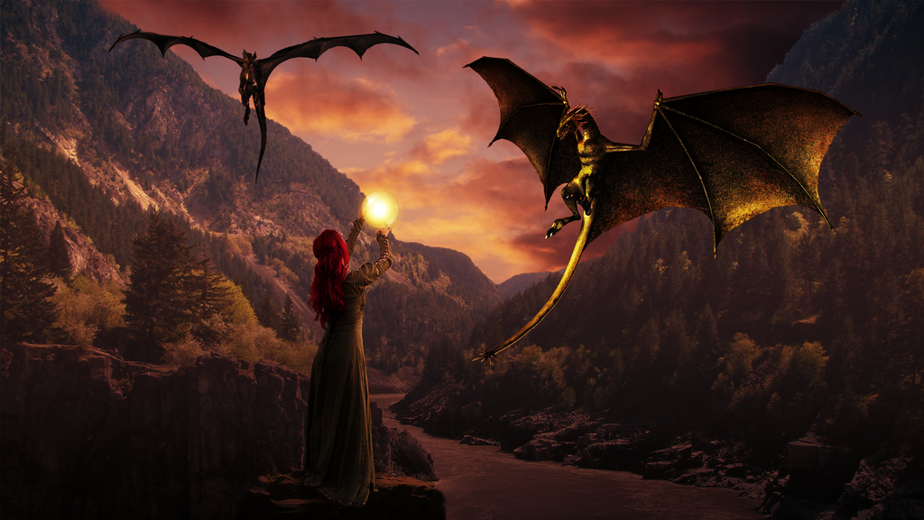 Dragon's Eyrie