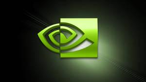 NVDIA Logo
