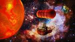Steampunk Astronauts