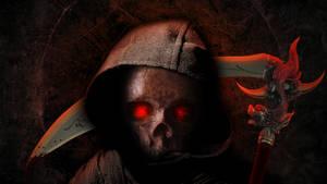 Halloween 2015.2 - The Grim Reaper