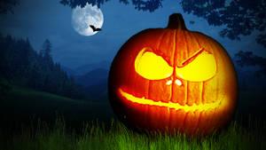 Halloween 2016.3 - Jack-o'-lantern